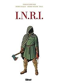 INRI - Intégrale par Didier Convard