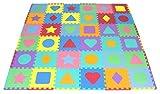 ProSource Kids Foam Puzzle Floor...