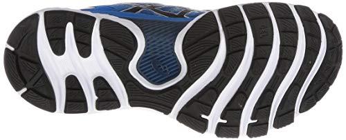 [アシックス]ランニングシューズGEL-NIMBUS22メンズディレクトワールブルー/ブラック24.5cm