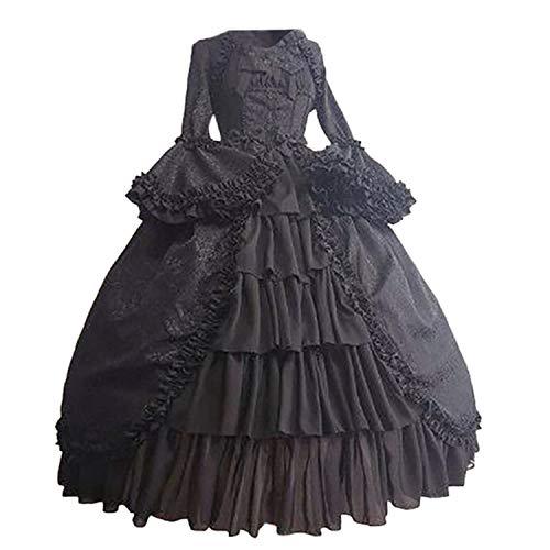 Vestido Estilo Princesa Mejor Precio De 2019 Achandonet