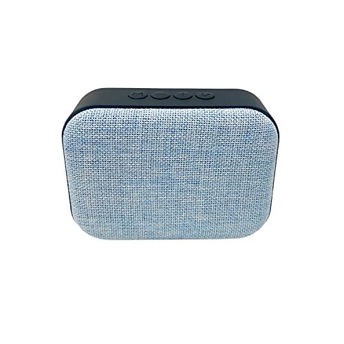H-basics Bluetooth Lautsprecher -...