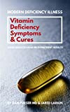 Vitamin Deficiency Symptoms & Cures: Modern Deficiency Illness - Using Intracellular Micronutrient Results hair loss Mar, 2021