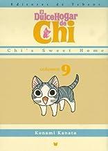 El dulce hogar de Chi 9 (Shonen Manga)