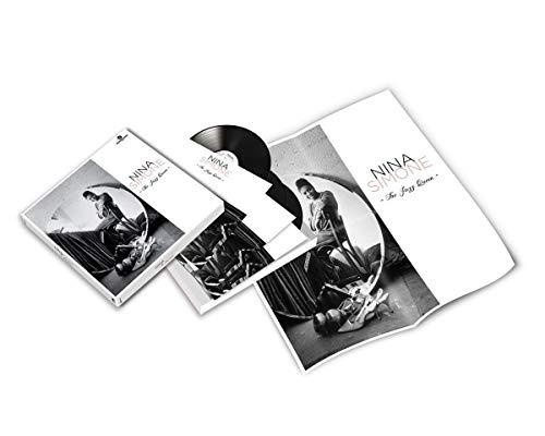 The Jazz Queen Box (3 LP, Poster) [Vinyl LP]