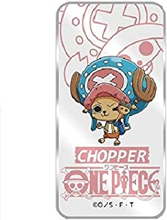 WHITENUTS ONEPIECE ワンピース iPhone12 ケース クリア ハード プリント チョッパー (op-016) TC-C1374932