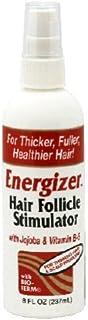 Hobe Labs, Energizer, Hair Follicle Stimulator, 8 fl oz (237 ml)