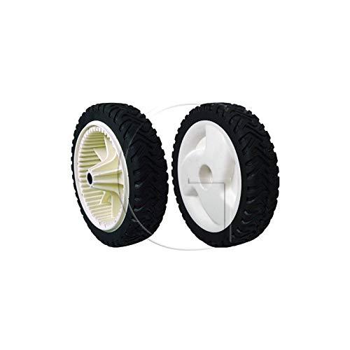 Rueda para cortacésped TORO N °: rueda DE origen 105-1815 entrenamiento DE corte para bandeja DE 22 '