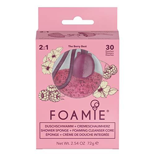 FOAMIE Sponge The Berry Best, 72 g