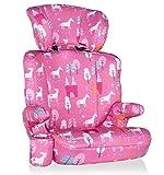 Cosatto Ninja Child Car Seat | Group 2/3, 15-36 kg, 4-12 years, High Back...