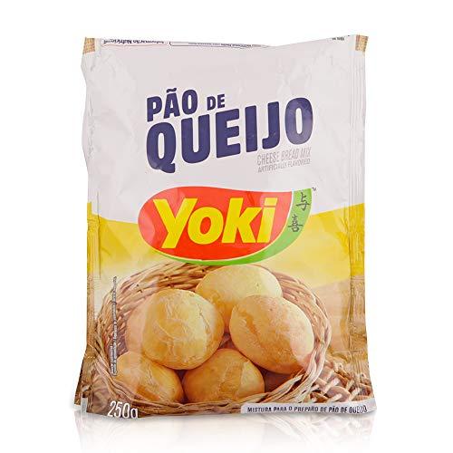 Goya Goya Pan De Queso Yoki Bolsa 1 Unidad 250