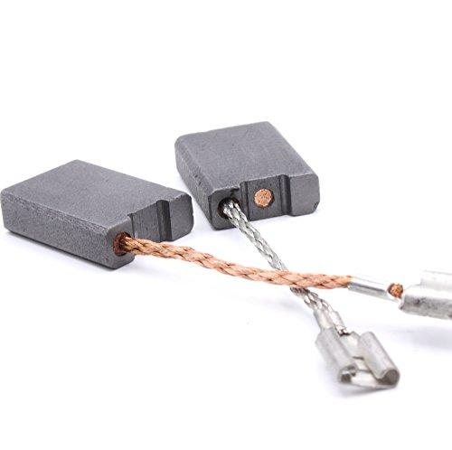 Original Marken Qualität Kohlebürsten Kohlen für Bosch 1607014171 GWS 24-230 JB GWS 24-230 JBX