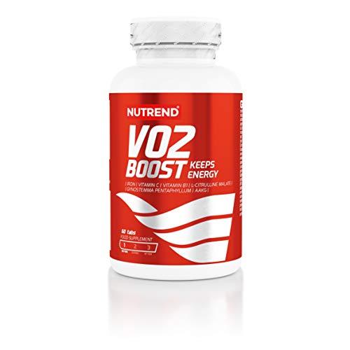 Nutrend VO2-Boost - 60 tabletten