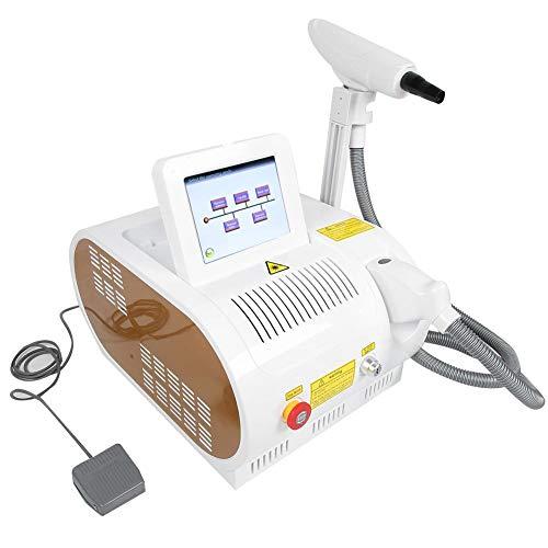 Professioneel apparaat voor het verwijderen van wenkbrauwen, voor het verwijderen van ooglipppigmenten, verwijderingstattoo voor schoonheidssalon. EU.