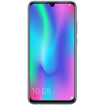 Honor 10 Lite - Smartphone, Pantalla de 6,21, Cámara Dual 13 MP+ ...