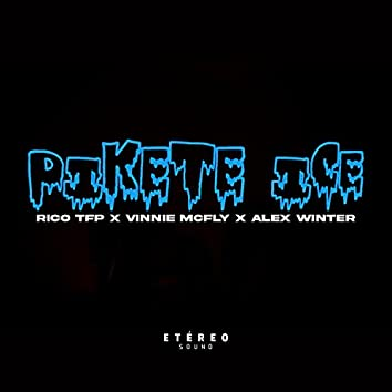 Pikete Ice