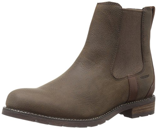 Ariat Women's Wexford H2O Country Fashion Boot, Java, 7.5 B US