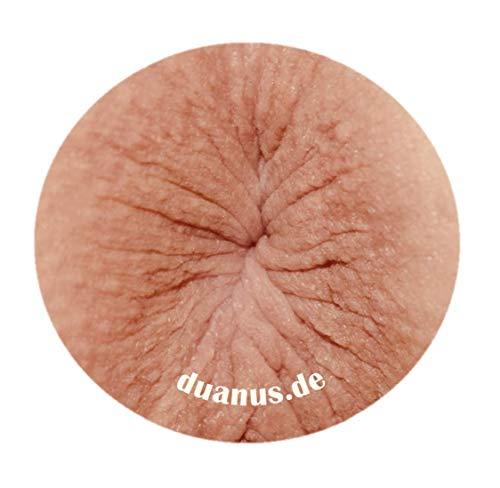 Duanus.de 100 Arschloch Sticker Spiel Spaß Freunde Aufkleber Scherzartikel (100) Ballermann Accessoire Sticker | Junggesellenabschied Sticker