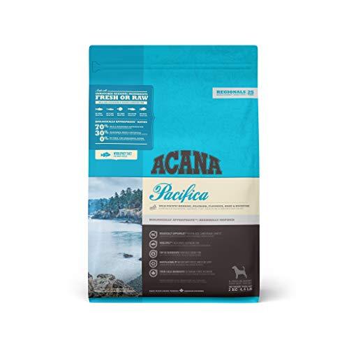 アカナ (ACANA) ドッグフード パシフィカドッグ [国内正規品] 2kg