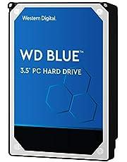 Western Digital HDD 6TB WD Blue PC 3.5インチ 内蔵HDD WD60EZAZ-RT 【国内正規代理店品】