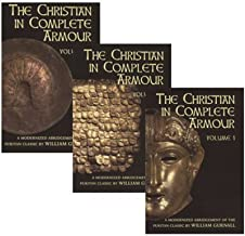 The Christian in Complete Armour: A Modernized Abridgement: Set of 3 Volumes