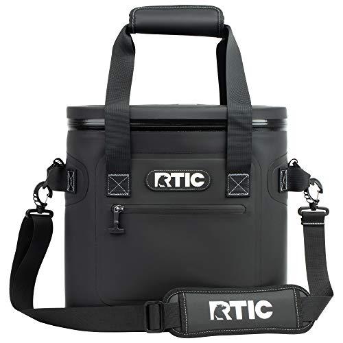 RTIC Soft Pack 20, Viper Snow