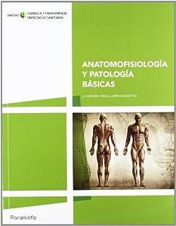 Amazon Es Anatomofisiología Y Patología Basicas