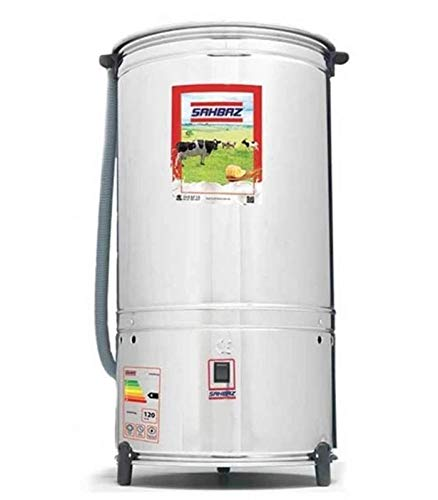 Máquina para mantequilla eléctrica Yayik (35 L)