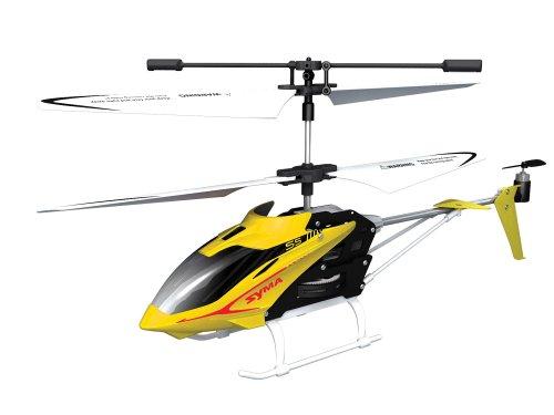 Hélicoptère IR S5 3 canaux ( Catégorie : Jeu Radiocommandés )
