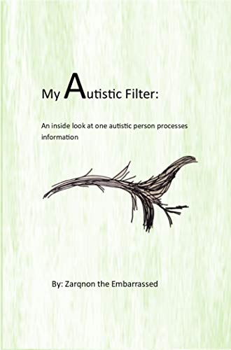 My Autistic Filter: An inside look at how one autistic person processes information