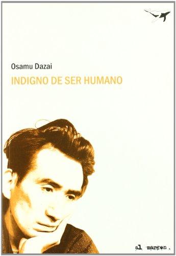 Indigno De Ser Humano 2ヲed (Al margen)