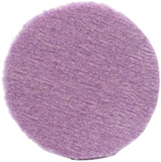 Lake Country LC FW5 Violetter Schaumstoff Polierschwamm, 5 Inch