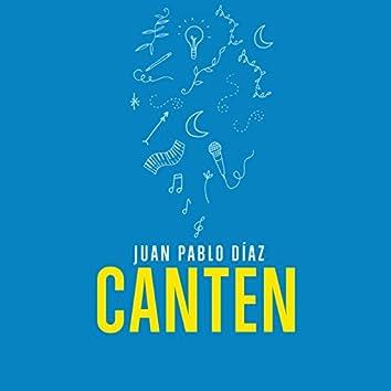 Canten