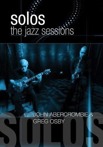 Jazz Sessions - John Abercrombie & Greg Osby [DVD] [2010]