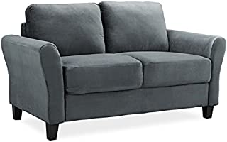 Amazon.com: Used - Sofas & Couches / Living Room Furniture ...