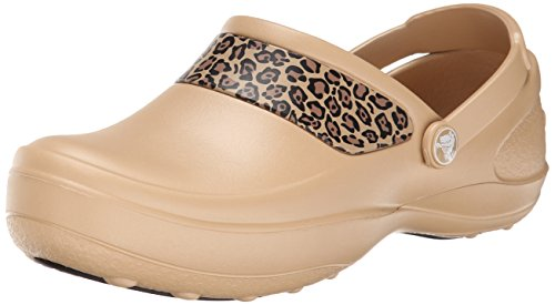 Crocs Women\'s Mercy Work Clog