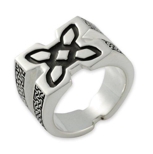 The Hobbit Jewelry Herren-Siegelring Thorin Gr. 66 (21.0) 19009947