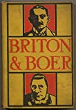 Briton and Boer: Both Sides of the South African Question