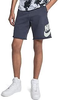 Men's Aw77 French Terry Alumni Shorts