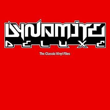 The Classic Vinyl Files