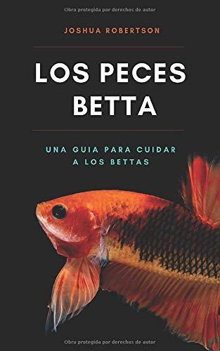 Los Peces Betta: Una Guía Para Cuidar A Los Bettas