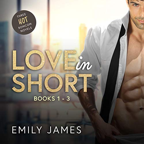 Love in Short cover art