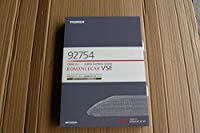 TOMIX 92754 小田急ロマンスカー50000形VSEセット