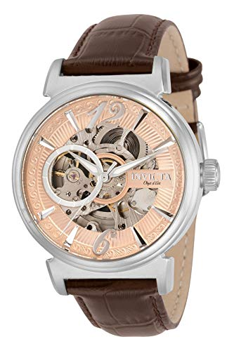 Invicta Objet D Art 30457 Reloj para Hombre Automático - 41mm