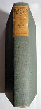 Hardcover Balzac's Works: Volume III: Scenes From Parisian Life: Cousin Pons Book