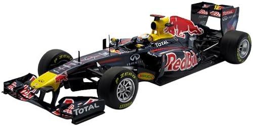 Minichamps rot Bull Racing Renault RB7 S.Vettel 2011 1 18