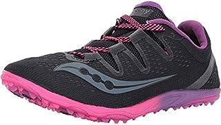 Saucony CARRERA XC 3 FLAT womens Track Shoe
