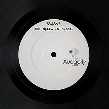 The Queen Of Disco