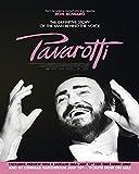 Pavarotti - Poster cm. 30 x 40
