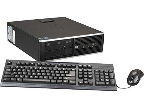 HP 6005Pro Small Form Factor alto rendimiento Premium–ordenador de sobremesa, AMD Athlon II X2, B243.0GHz, 12GB RAM, 1TB SATA, Win7Pro (Certificado Reformado) de 64bits