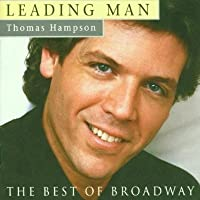 Leading Man: The Best of Broadway [Thomas Hampson; The American Theater Orchestra; Paul Gemignani, Conductor] by Marsha Norman (1996-05-03)